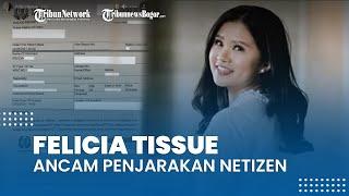 Felicia Tissue Ancam Penjarakan Netizen Ini, Ambil Sikap Tegas dan Datangi Kepolisian Singapura