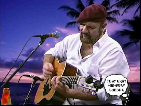 Paradise - Toby Gray HD