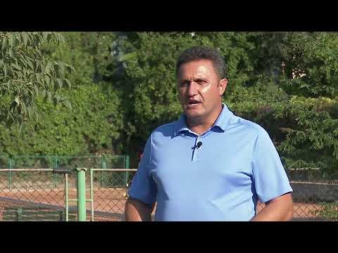 George Cosac, vicepreședintele Federației Române de Tenis: Îl susțin pe Decebal Făgădău