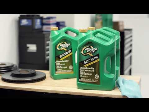 Un maître-technicien Hyundai indique quand il faut faire faire votre vidange d'huile du printemps et comment choisir la bonne huile pour votre véhicule.