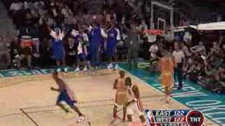 2008 All-Star Game Highlights