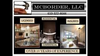 preview picture of video 'Remodeling in Delaware County, PA  Kitchen, Bathroom, Basement Remodeling'