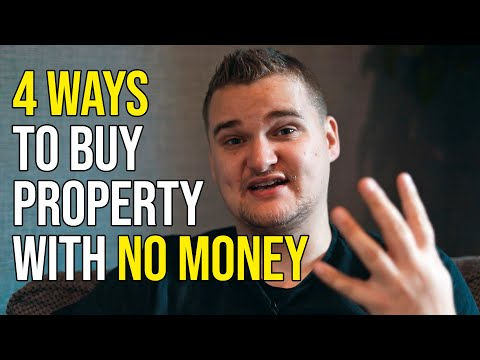 , title : 'How to Buy UK Property with NO MONEY | Samuel Leeds