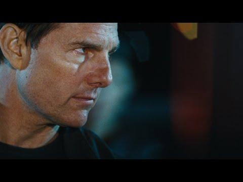 Jack Reacher: Never Go Back (TV Spot 'No Law')