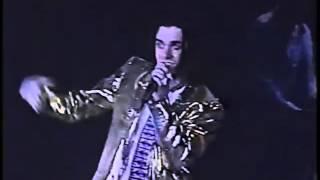 Marillion - Paper Lies (Brave Tour Mexico City 1994)