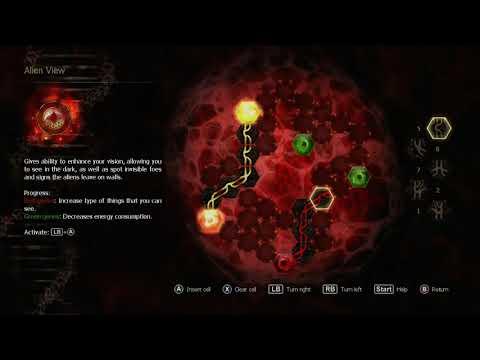 Видео № 0 из игры Morphx [X360]