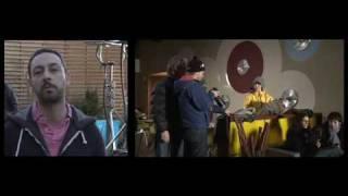 Xperia™ X10 mini and mini pro TV ad: the making of