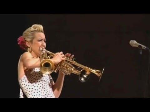 גונהילד קרלינג: השוודית שנחשבת לתופעה מוזיקלית