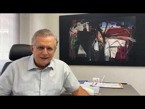 Deputado fala sobre emendas destinadas para o Turismo