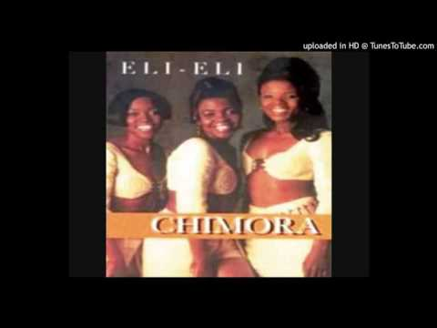 Chimora- Eli Eli prod by Dwiggy x FAME THE PRODUCER(trapversion)