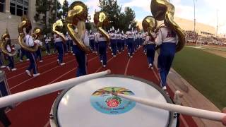 Country Roads- Morgantown High School Band