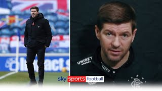 """I've enjoyed every minute of it! 
