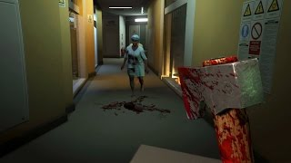 GTA 5 WASTELAND 3 (APOCALYPSE In Grand Theft Auto V)