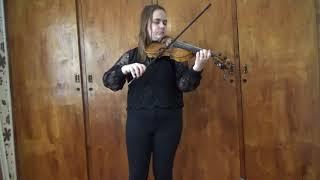 E-Võistumängimise võitis viiuldaja Marta Külaots