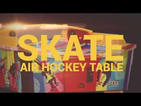 Buffalo Skate Outdoor