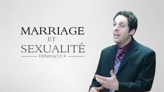 Mariage Et Sexualité