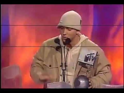 Eminem EMA's 1999 Best Hip Hop Mp3