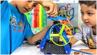 Learn Colors, Numbers, Science & Technology   Video for Kids.