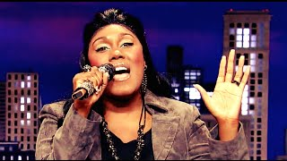She Sangs: Tarralyn Ramsey (Best Live Vocals)