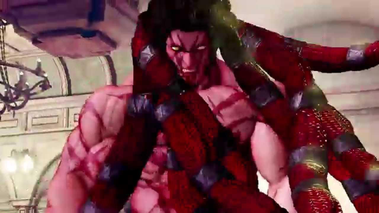 La date de sortie de Street Fighter V confirmée. Dhalsim rejoint la liste des combattants !