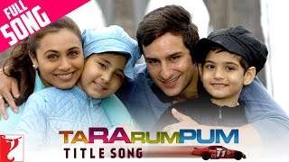 Title Song - Video Song - Ta Ra Rum Pum