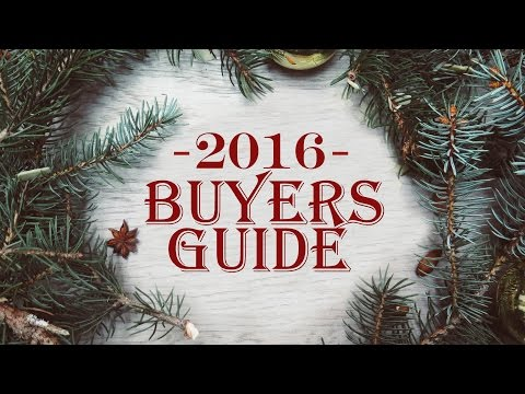 2016 Vaporizer Holiday Buyers Guide