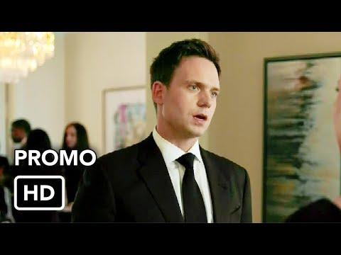 Suits 9x09 Promo (HD) Season 9 Episode 9 Promo