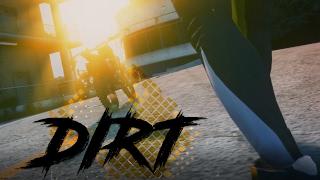 DIRT - GTA V SHORT FILM