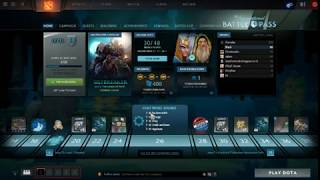 dota 2 battle pass 2018 chat wheel - TH-Clip
