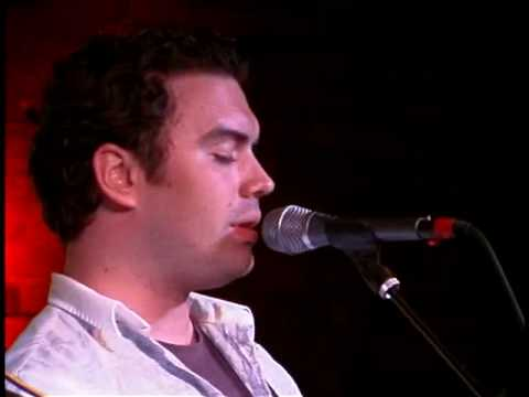 David Andrew Smith - For The Time Being - The New York Songwriters Circle