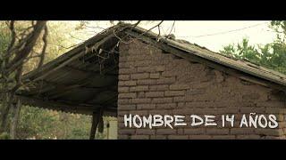 Hombre de 14 años - Kanales  (Video)