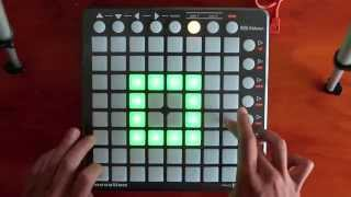 Goodbye Friend (David Guetta ft. The Script) Launchpad Cover