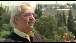 Почему важно изучать Библию? Выучить иврит за короткое время   Бенни Хинн в Израиле