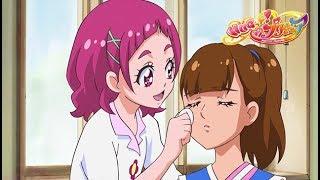 HUGっと!プリキュア第31話予告「時よ、すすめ!メモリアルキュアクロック誕生!」