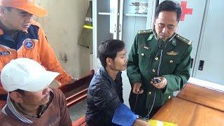 Tin tức 24h: Chủ tịch nước Trần Đại Quang thăm, tặng quà tại Nghệ An