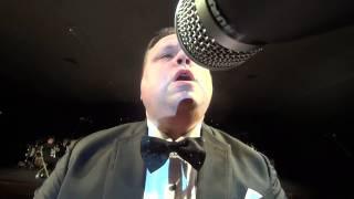Paul Potts Performs Nessun Dorma Llanelli April 2015