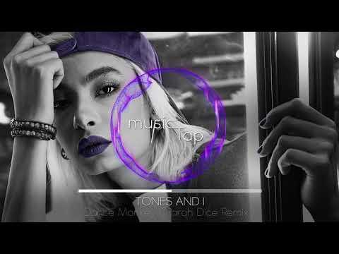 TONES AND I - DANCE MONKEY (Parah Dice Remix)