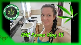 FMC Farms Vlog 15 Trying to Stay Busy During Quarantine #FMCFarmz #FreeMyCure