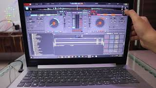 Gambar cover VIRTUAL DJ 8 FREE COURSE IN HINDI-(PART 4)--KEYBOARD CONTROLS AND OPTIONS.