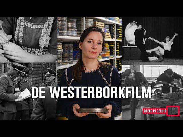 Video pronuncia di Westerbork in Olandese