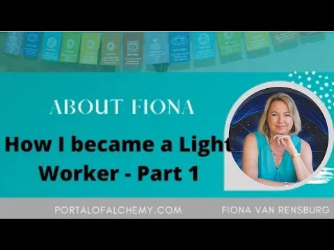 How I became a light worker finding life purpose Part 1