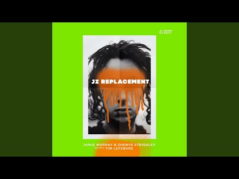 Displacement A online metal music video by JZ REPLACEMENT