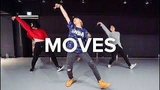 Moves - Big Sean / Beginners