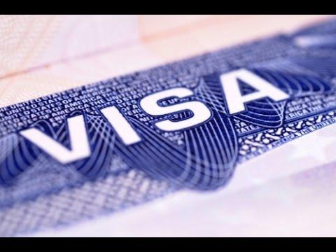 Как оформить визу. Оформление визы
