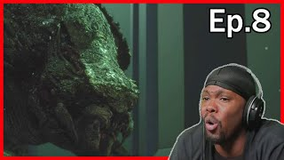 What The Fluff Is That Thing?!? (Resident Evil 3 Remake Ep.8)