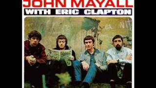 It Ain't Alright - John Mayall & the Blues Breakers