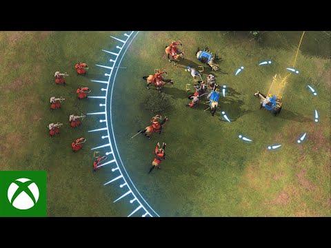Official Gamescom Gameplay Trailer de Age of Empires IV