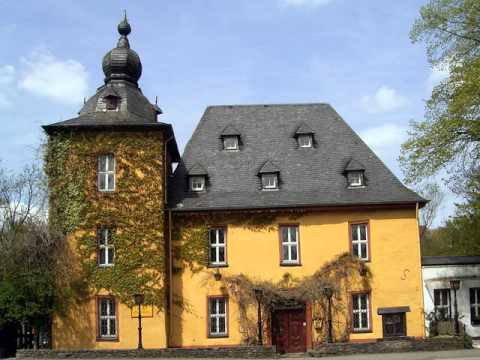 Oberhausen single party