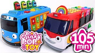 May 2018 TOP 10 Videos 105min Go Titipo #PinkyPopTOY