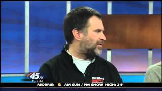 1500 ESPN's Judd and Dubay on Gopher Football